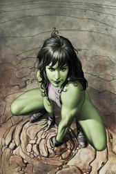 She-Hulk #3 