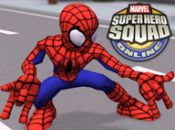 Super Hero Squad Online Director's Cut Traile