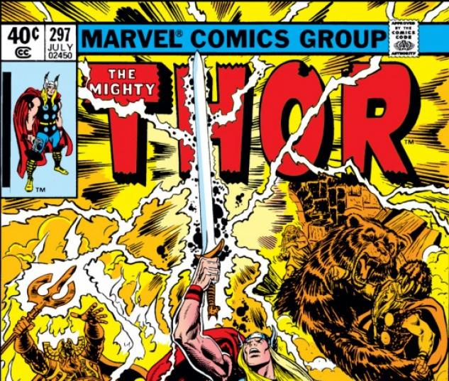 Thor #297
