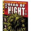 DEAD OF NIGHT FEATURING MAN-THING #0