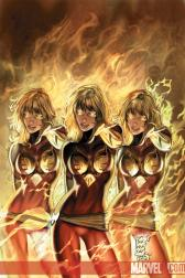 X-Men: Phoenix - Warsong #5 