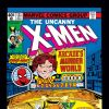 UNCANNY X-MEN #123