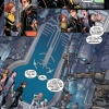 Uncanny X-Men Annual #3 preview art by Nick Bradshaw