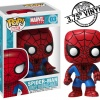 Spider-Man Vinyl Bobble-Head by Funko