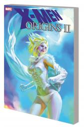 X-Men Origins II (Trade Paperback)