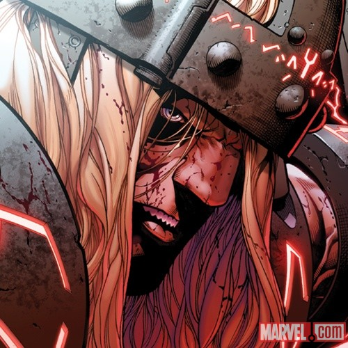 Fear Itself Goes Back to Press For Third Time