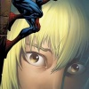 Ultimate Spider-Man & Gwen Stacy by Mark Bagley