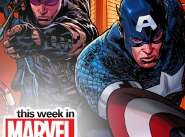 Download This Week in Marvel Episode #13