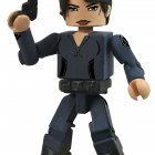 Maria Hill Avengers Minimate from Diamond Select Toys