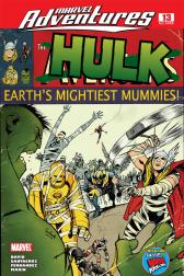 Marvel Adventures Hulk #13 