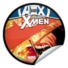 Uncanny X-Men #19 GetGlue