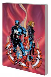 Captain America: Land of the Free (Trade Paperback)
