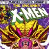 Uncanny X-Men (1963) #162 Cover