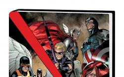ALL-NEW X-MEN VOL. 2: HERE TO STAY PREMIERE HC (MARVEL NOW, WITH DIGITAL CODE)