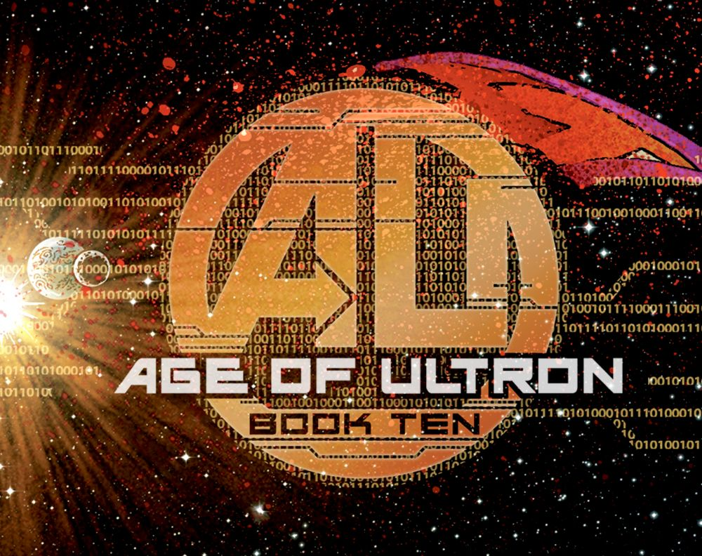 Get Age of Ultron #10
