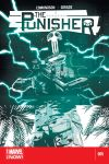 THE PUNISHER 5 (ANMN, WITH DIGITAL CODE)