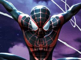 Marvel Contest of Champions: Miles Morales