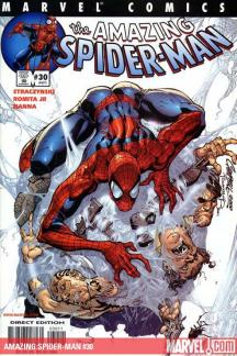 Amazing Spider-Man (1999) #30