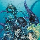 Agents of Atlas: Under the Sea