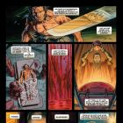 WOLVERINE: ORIGINS #35 preview page