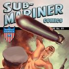 SUB-MARINER COMICS 70TH ANNIVERSARY SPECIAL #1
