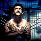 First Blood: Brand New Wolverine Movie Photo