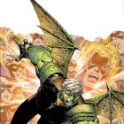 Captain Marvel Meets Son Hulkling in Young Avengers Presents #2 