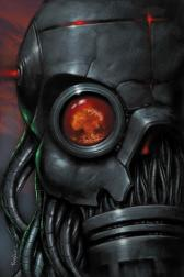 Death's Head 3.0 : Unnatural Selection (Trade Paperback)