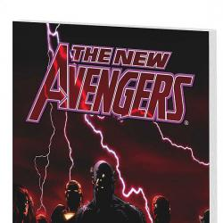 NEW AVENGERS VOL. 1: BREAKOUT #0