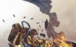 IRON MAN: HOUSE OF M #2