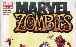MARVEL ZOMBIES #2 cover by Arthur Suydam