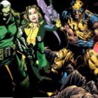 TGIF: Greatest X-Men