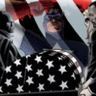 Ashes to Ashes: The Funeral of Captain America