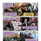 AVENGERS: THE CHILDREN'S CRUSADE #1 preview art by Jimmy Cheung