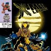 X-Men Legacy (2008) #240 (SHS VARIANT)