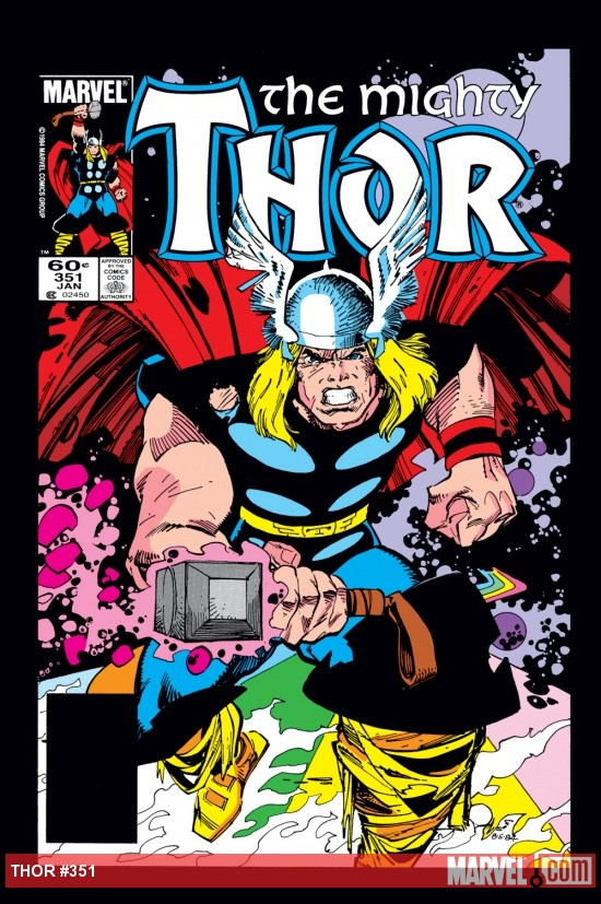 THOR #351