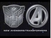 New Avengers Transformers