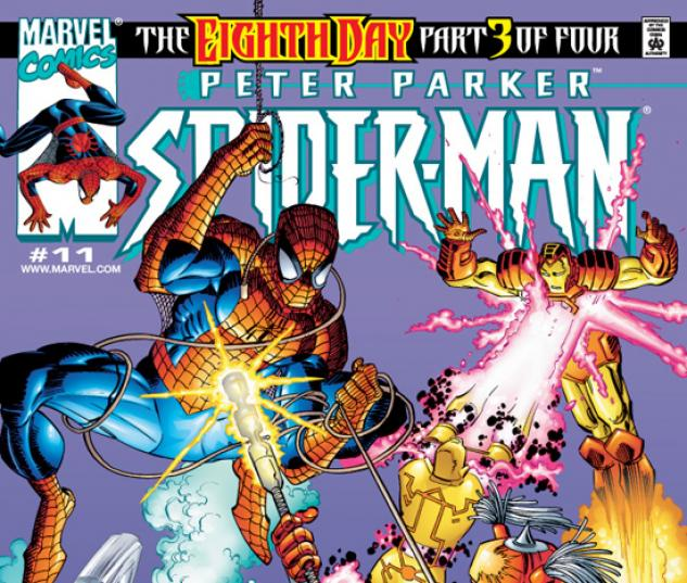 Image Featuring John Romita JR.
