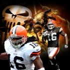 Superstars & Super Heroes: The NFL's Josh Cribbs