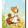 Oz: Ozma of Oz (2011) #1