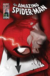 Amazing Spider-Man #614