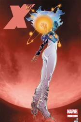 X-23 #16 