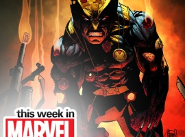 Download This Week in Marvel Episode #11