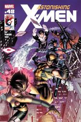 Astonishing X-Men #48 