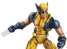 Wolverine 6-inch Legends