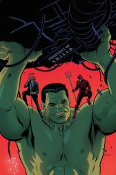 Indestructible Hulk #9 