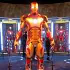 Tour Iron Man Tech Presented by Stark Industries