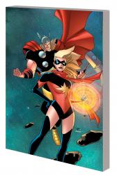 Avengers: Earth's Mightiest Heroes Adventures (Digest)