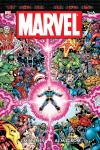 Cover for Marvel Universe The End (2003) #1