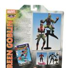 Ghost Rider and Green Goblin Ride Again with Marvel Select Figures